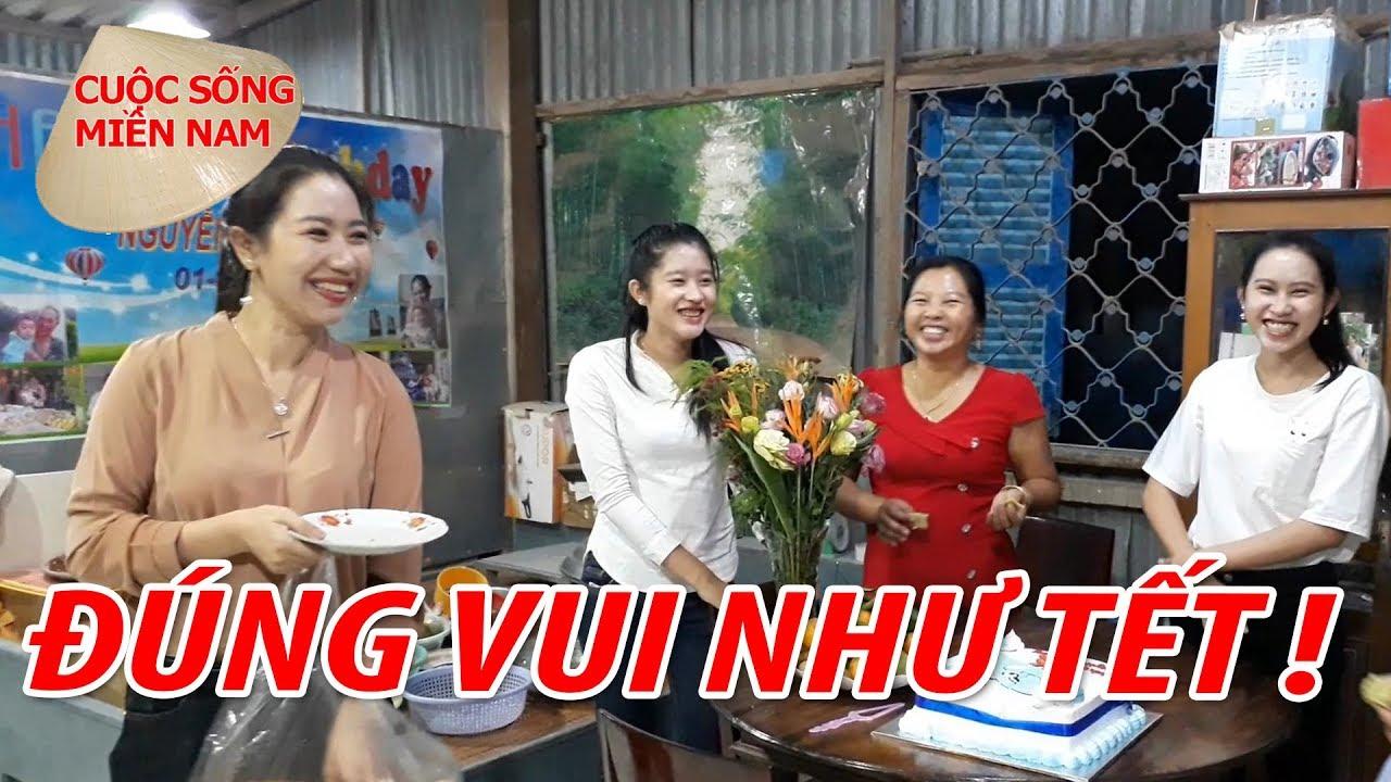 Xem ĂN TẾT VIỆT NAM Ở Miền Tây | Nam Việt 529 – Nguoi mien tay