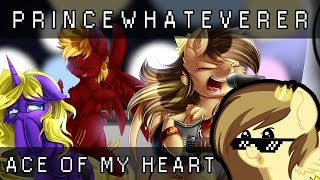 PrinceWhateverer - Ace of my Heart (Ft. Rockin