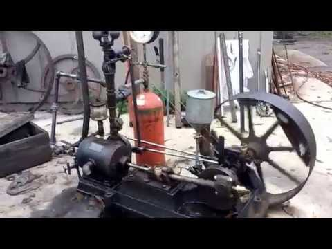 Brayton Hydrocarbon Engine