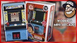 Fix it Felix Jr. Mini Arcade - Available Now!
