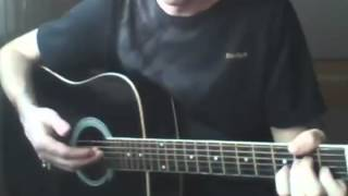 Черный кот -  Браво -  аккорды и разбор боя