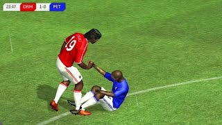 Dream League Soccer Android Gameplay #5