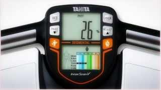 Напольные весы анализаторы состава тела Tanita BC-545N(Улучшенные весы с возможностью посегментного анализа состава тела. Приобрести: http://moi-gorod.biz/shop/analizatory_sostava_tel..., 2013-04-22T11:41:45.000Z)