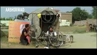 Aaho Zindagi Da Naa | MLA Natha Singh - Punjabi Movie | Superhit Punjabi Songs