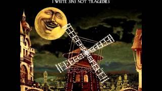 I Write Sins Not Tragedies - Vocals Only Acapella