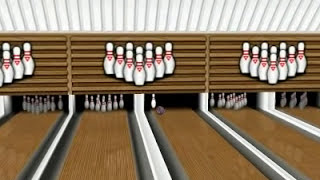 Friday Night Bowling Gameplay 3