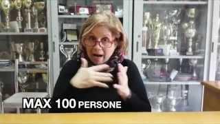 18 APRILE 2015 - IL GAROFANO ROSSO di Antonio Bottari