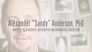 "Community of Courage - Alexander ""Sandy"" Anderson (teaser)"