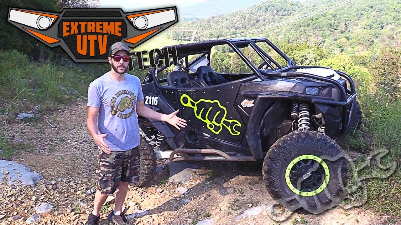How to Fix RZR Power Steering Issues - Extreme UTV Tech