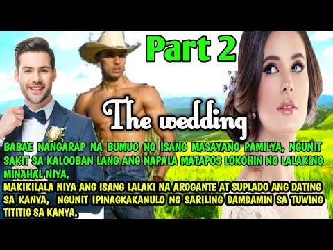 Download Part 2 The Wedding