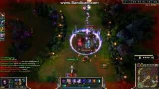 League of Legends Best game ever!