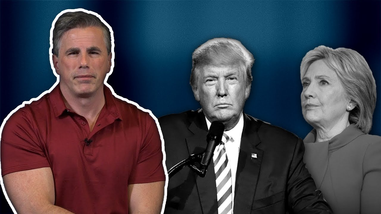 Tom Fitton: How the Clinton Campaign Created a FALSE Narrative Against Donald Trump!