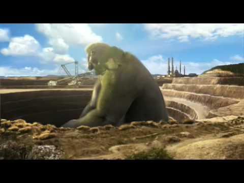 RWE Energy: Giant 巨人