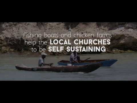 El Shaddai Ministries International in Haiti