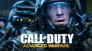 Call of Duty Advanced Warfare ULTRA PC Gameplay #01 - Exo Suit