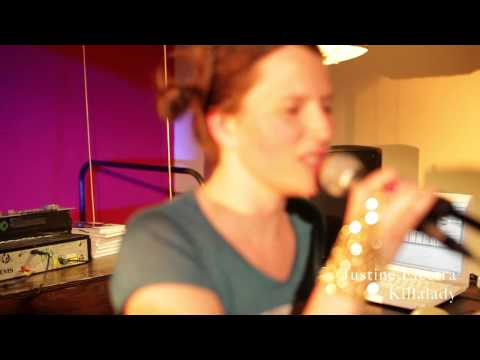 Justine Electra - Killalady