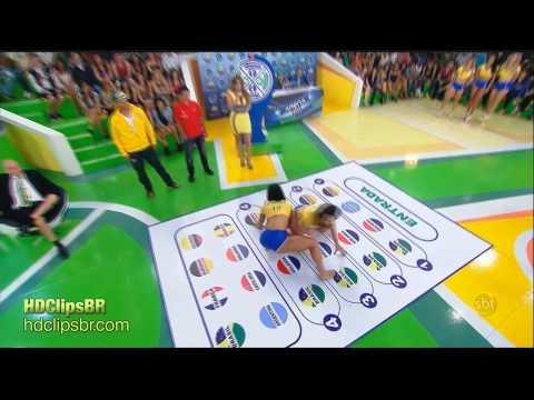 Arena Quiz copa do mundo 2014 thumbnail