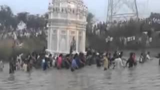 Shahabpur tazia Allahabad 2015