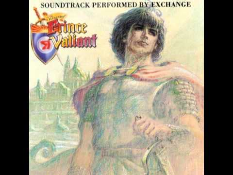 The Legend of Prince Valiant: Where the truth lies - full song (HQ)