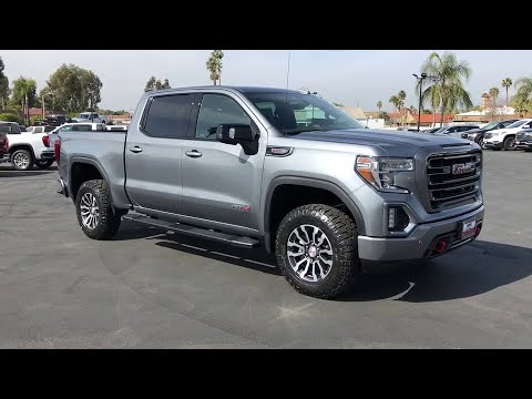 2019 Gmc Sierra 1500 Inland Empire Redlands Yucaipa San Bernardino Highland Ca 219134 Youtube