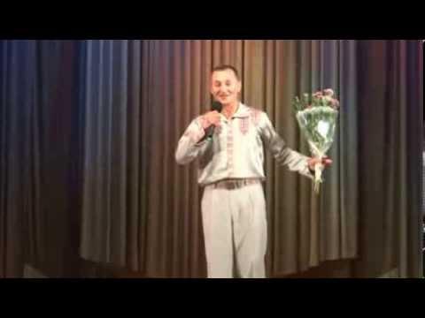 Александр васильев 'юбилейный концерт' часть1.