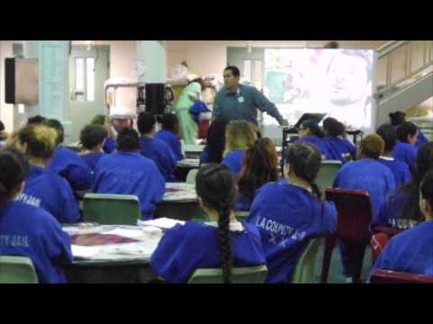 LASD Update:  Century Regional Detention Facility, Women's Jail Facility