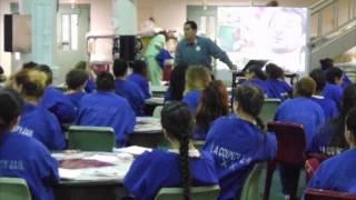 LASD Update:  Century Regional Detention Facility, Women