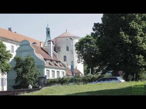 Student Testimonial   Riga Technical University Latvia – Part –I