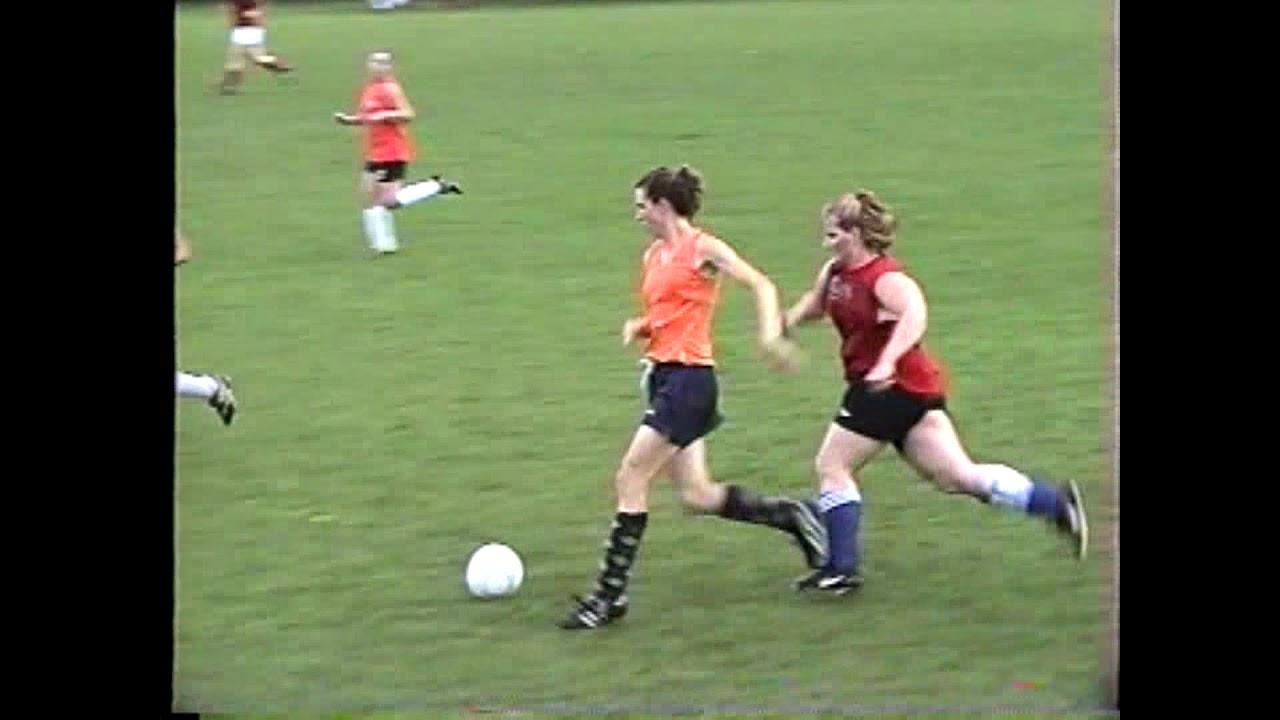 Lady Giroux's - Agency Soccer  8-5-03
