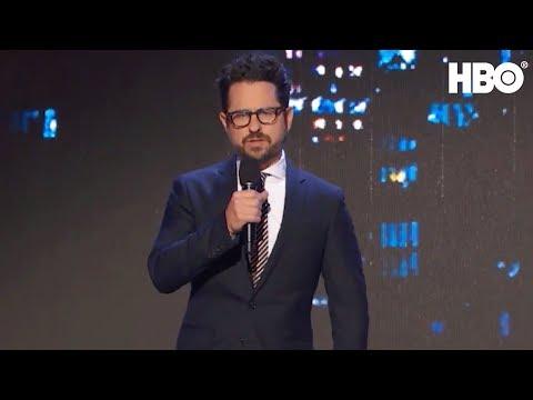'JJ Abrams' Clip  | Night Of Too Many Stars | HBO