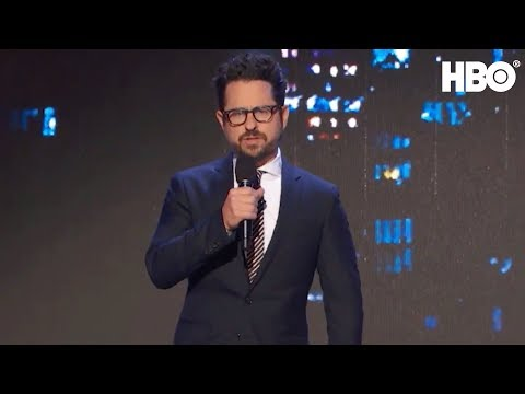 J.J. Abrams Auctions Off Star Wars Plot  Night Of Too Many Stars  HBO
