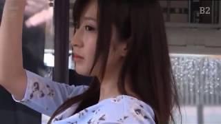 Japan Train Movie - Video Bokeh Di Dalam Kerata
