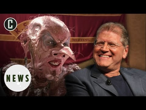 Robert Zemeckis to Direct Roald Dahl's The Witches for Warner Bros.