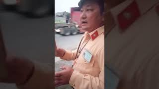 Cách làm việc về vấn đề tốc độ của CSGT Hưng Yên