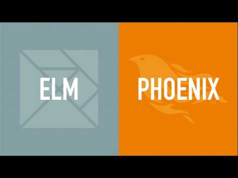 Collaborative Music with Elm and Phoenix - Josh Adams