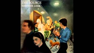 The Source - Give Me Something (Yoko Ono Cover)