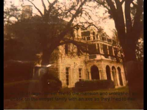 Horror\Places: Midget Mansion