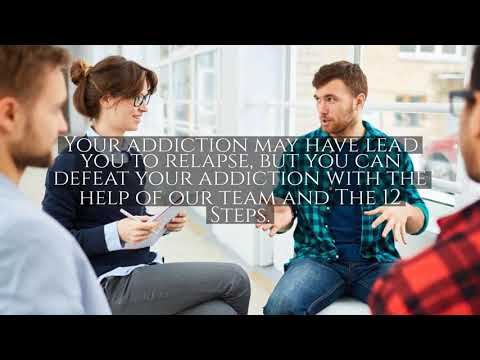 Where can I find relapse care in Coral Springs | Resolve Wellness