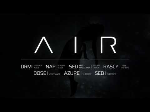 DILEMMA - Air