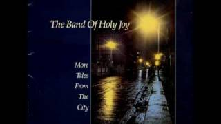 The Band Of Holy Joy - Leaves That Fall In Spring