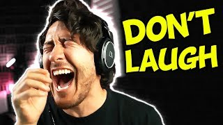 Try Not To Laugh Challenge  #15