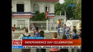 UB: Independence Day celebration