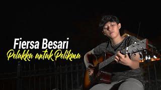 Download Lagu Fiersa Besari - Pelukku Untuk Pelikmu (Cover Chika Lutfi) mp3