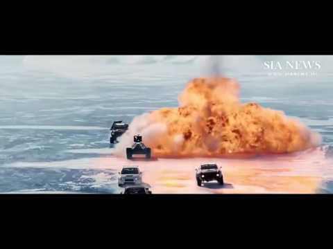 Sia ft  Wiz Khalifa   Beautiful People Fast & Furious 8 Soundtrack