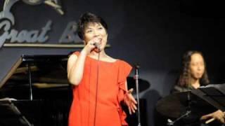 Chiaki Ichikawa 市川ちあき sings My Favorite Things thumbnail