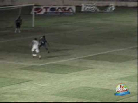 3º GOL DO LIMOEIRO X CRATO FINAL Travel Video