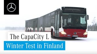Mercedes-Benz CapaCity L | Test Drive