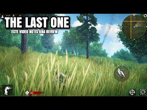 The Last One: Este Video no es una  :T