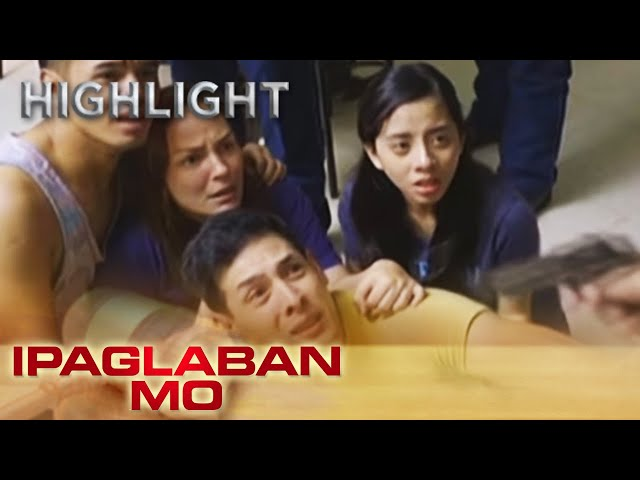Ipaglaban Mo: Buy-bust operation