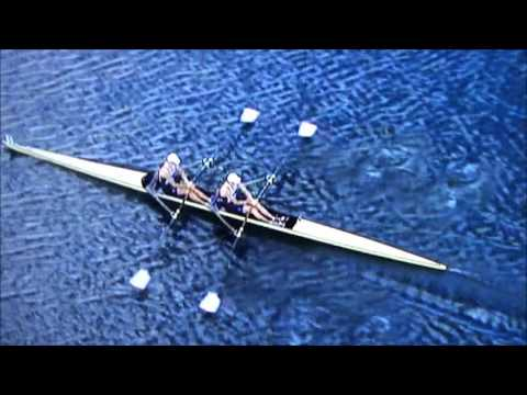 London 2012 - Womens double sculls